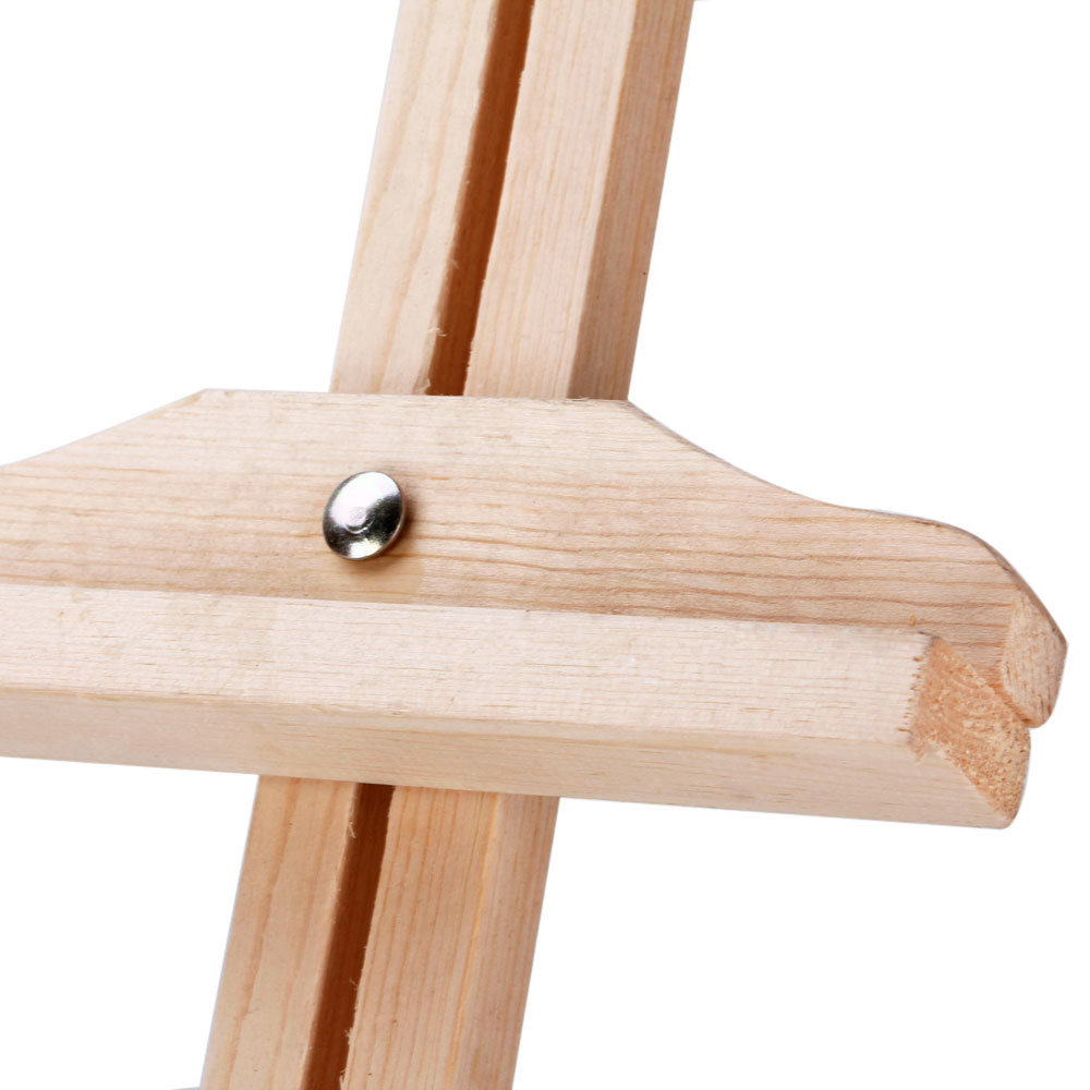 Table top drawing easel - Wood Wooden Easel Art Stand For Table Top Drawing Sketching Painting Display Ebay