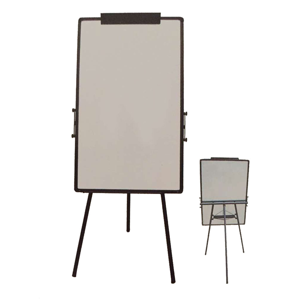 portable 23 x35 magnetic whiteboard dry erase board. Black Bedroom Furniture Sets. Home Design Ideas