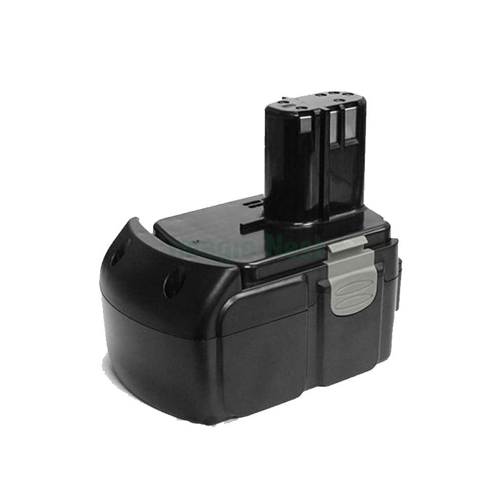 1x 18v 18 Volt Rechargeable Li Ion Battery 3000mah 3 0ah