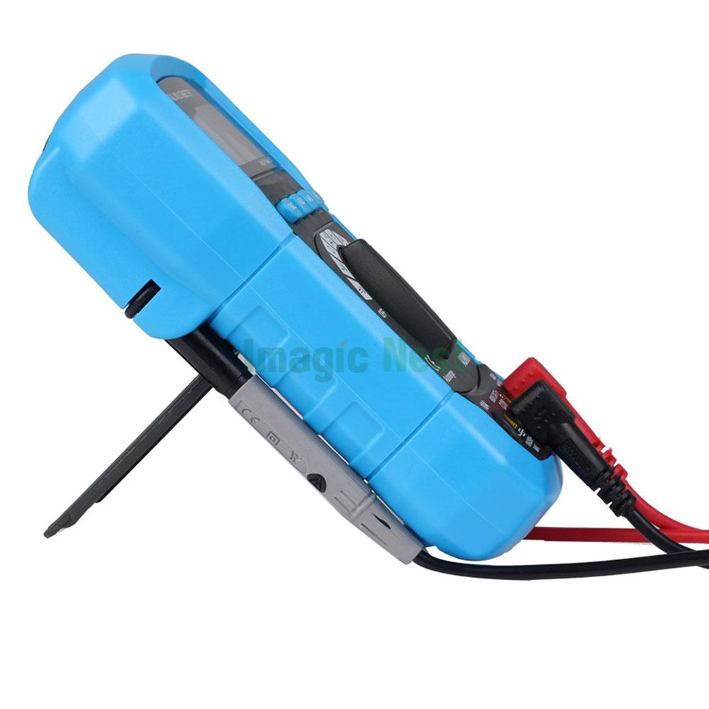 Auto Meter Clamp : Adm digital auto ranging clamp multimeter meter