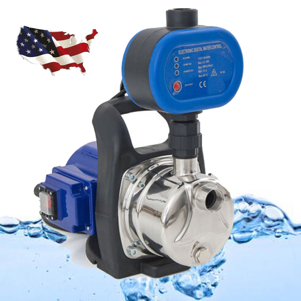 1200w Automatic On Off Water Removal Pool Cover Pump