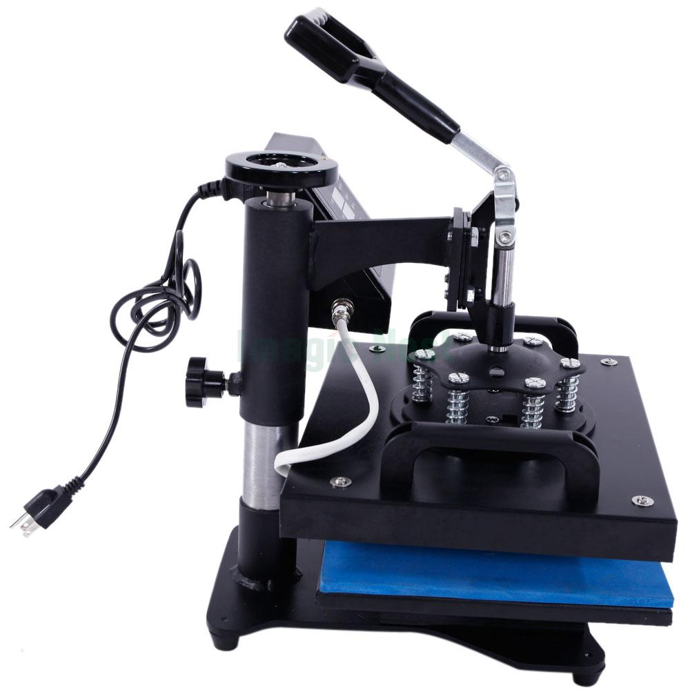 sublimation machine for t shirts