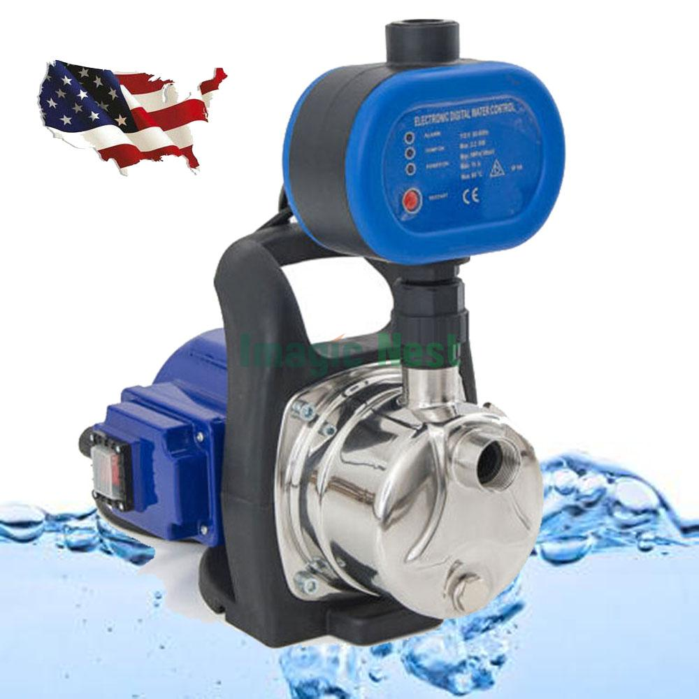 1200w automatic on off water removal pool cover pump for Garden pool pumps