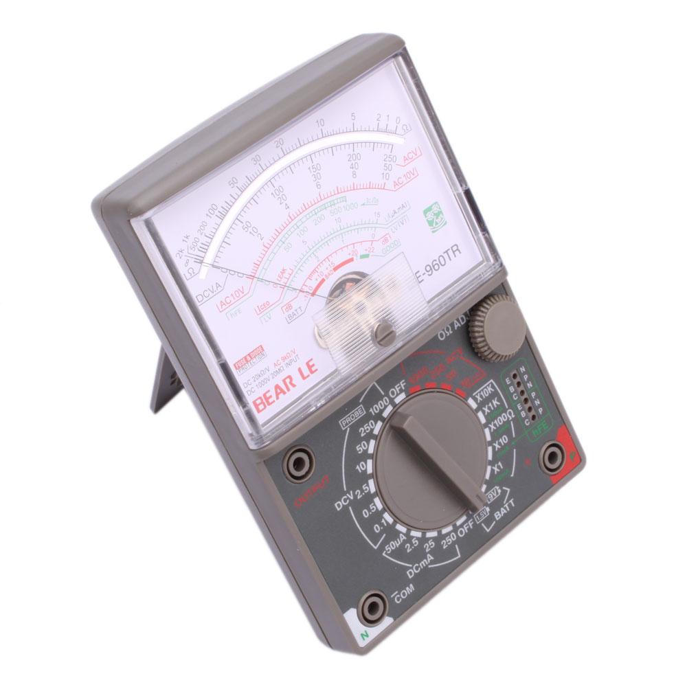 12 Volt Dc Amp Meter Analog : De tr point analog mutimeter meter ac dc voltage